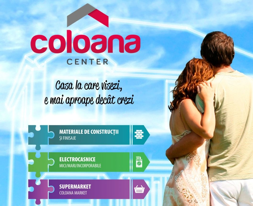Coloana Center